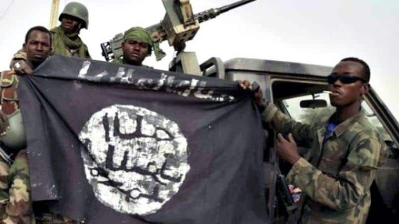 Islamic group called Boko Haram