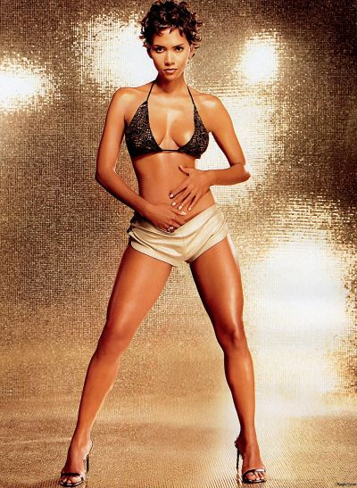 Halle Berry Hollywood