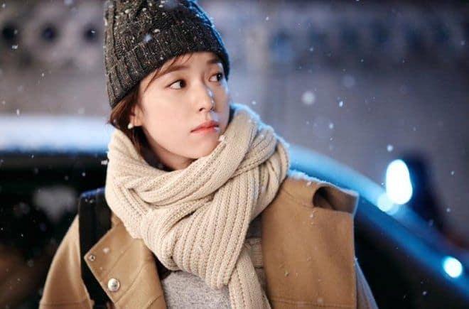 Han Hyo Joo kdrama scene