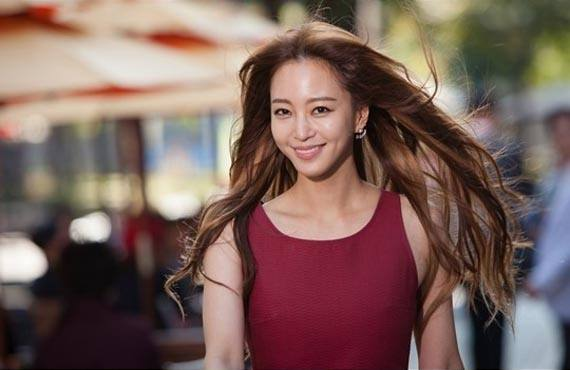 Han Ye Seul korean beauty