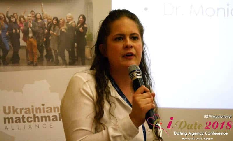 Dr. Julia Meszaros