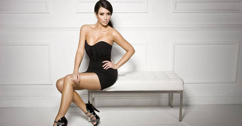 Kim Kardashian - Most famous Armenian woman