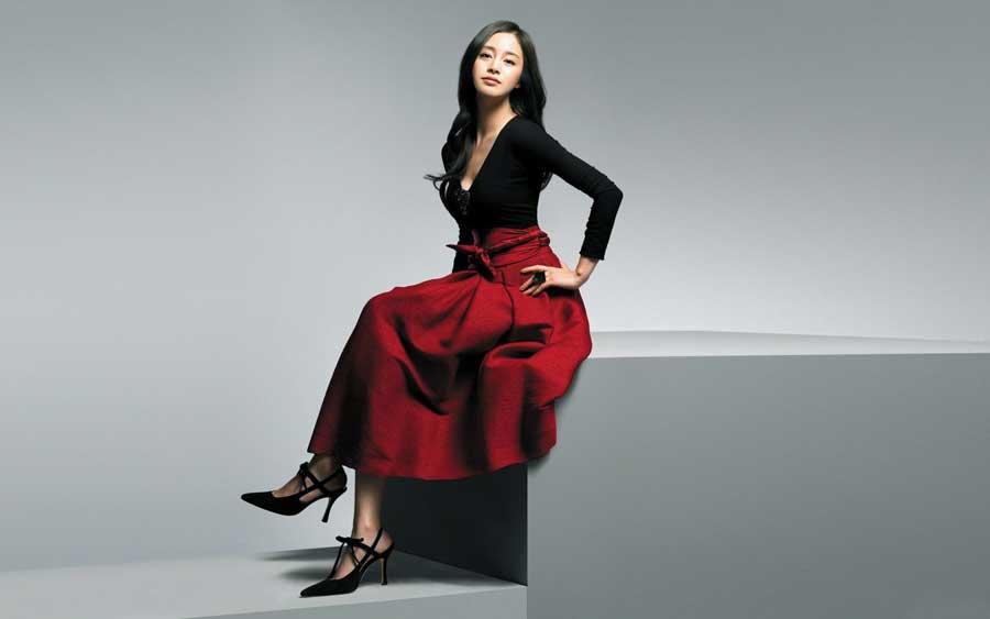Kim Tae Hee classy