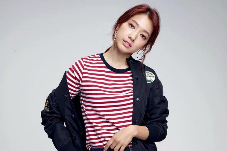 Park Shin Hye Korean actress