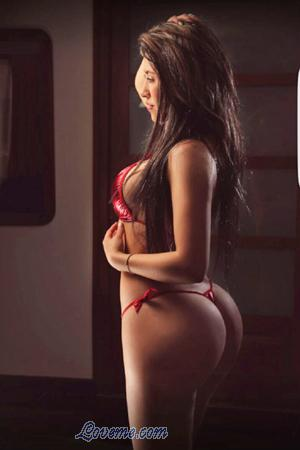Colombian mom booty