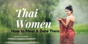 Meet and date Thai women