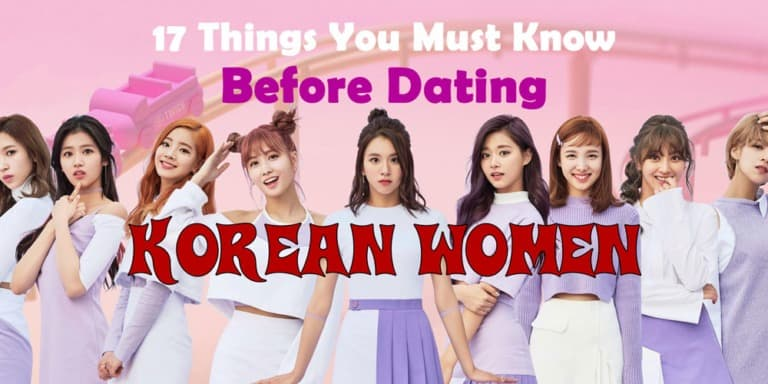 Learn to date hot Korean women