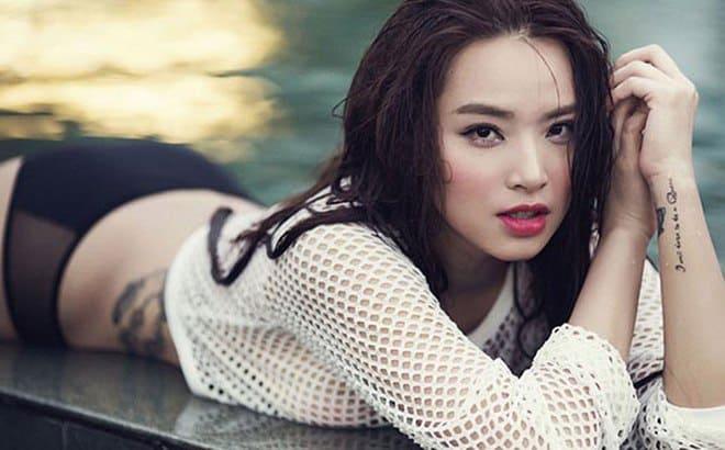 Hai Bang talented Vietnamese singer