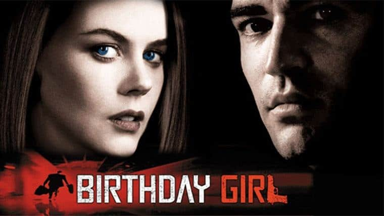 Birthday Girl 2011 - Nicole Kidman