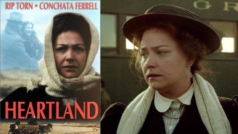 Heartland 1979 movie