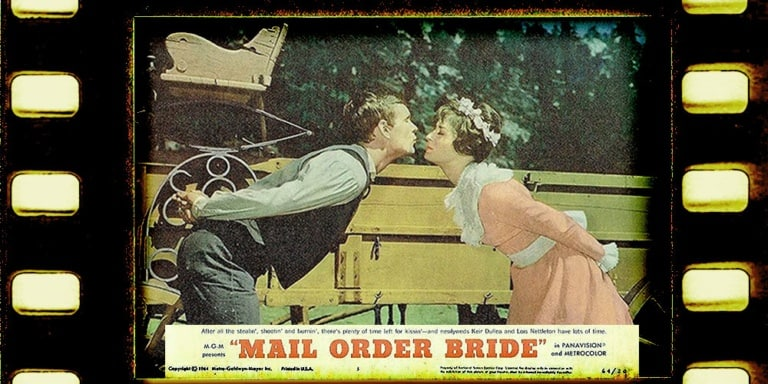 14 movies about mail order brides