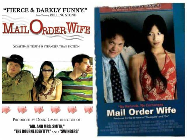 Mail Order Wife (2004) movie posters
