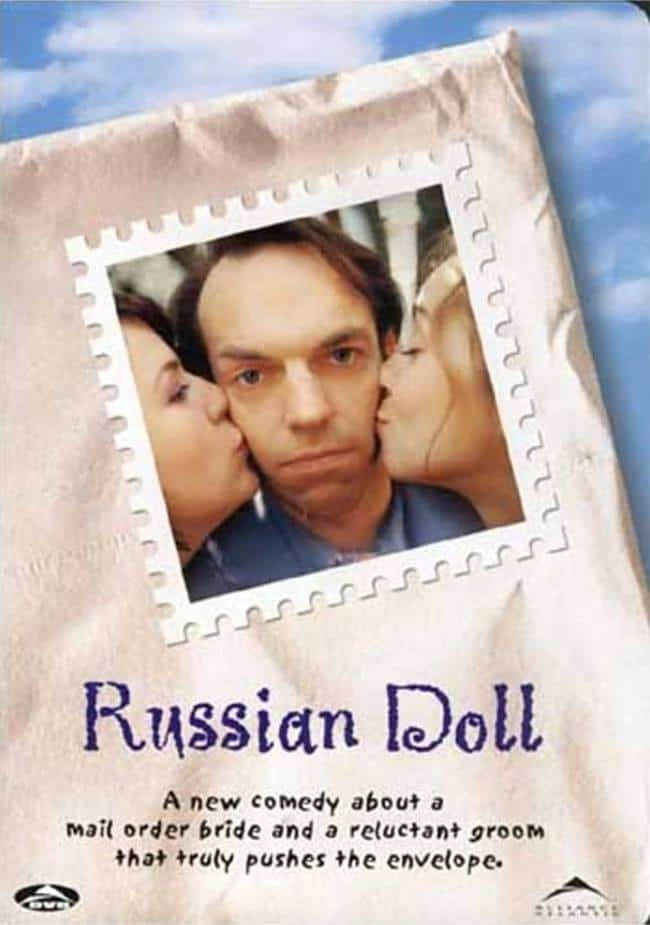 Russian Doll 2001 poster