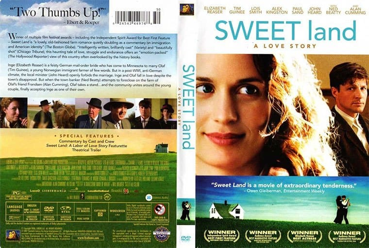 Sweet Land: A Love Story (2005)