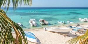 Venezuela beach