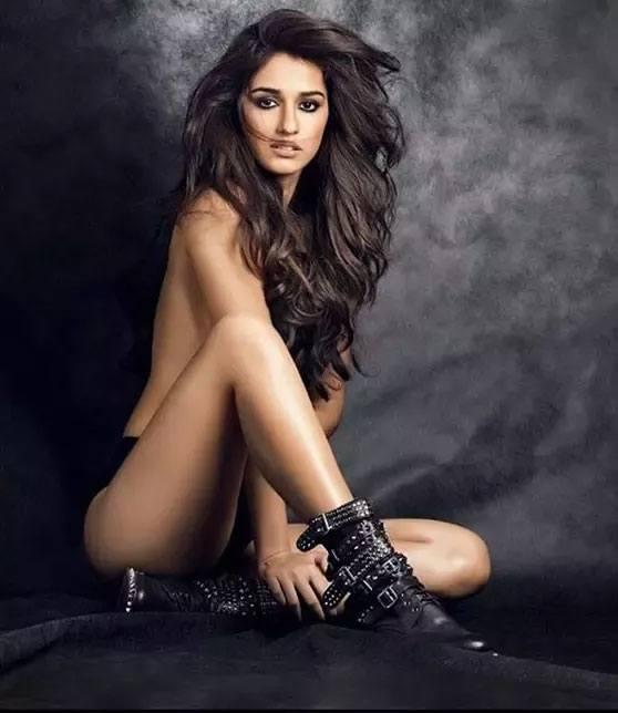 Disha Patani sexy photoshoot