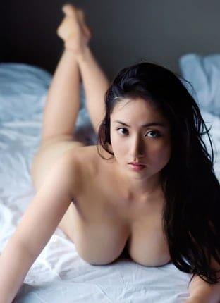 Saaya Irie nude