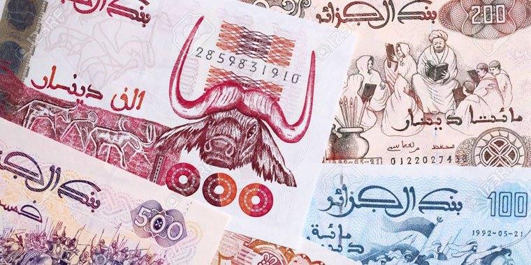 Algerian Dinar