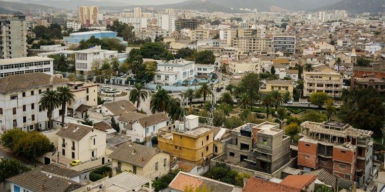 Annaba, Algeria