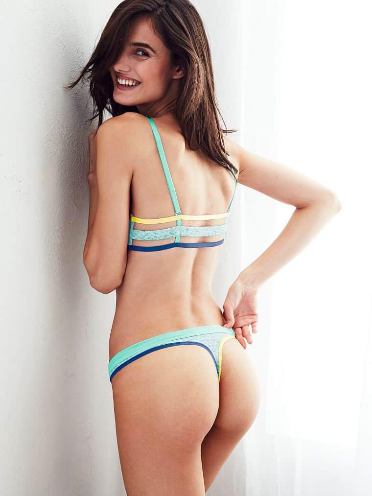Blanca Padilla booty