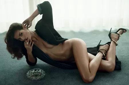 Sheila Marquez sexy pic