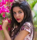 kind and trustworthy Indian babe for marriage