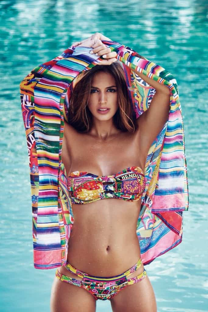 Shannon de Lima bikini collection photo