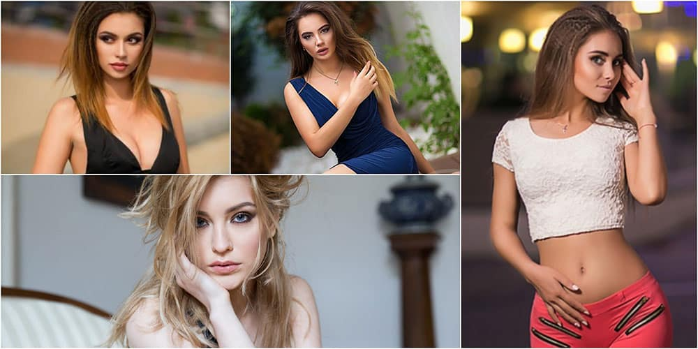 lovely Moldovan sexy girls