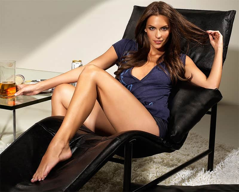 sexy Romanian girl