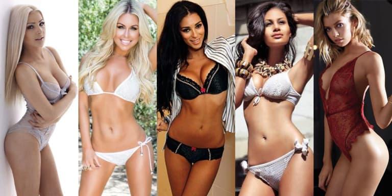 Hottest Irish Girls