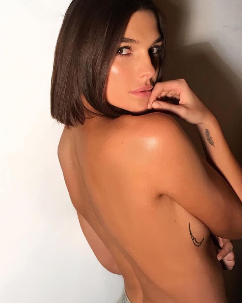 Kelly Horrigan naked