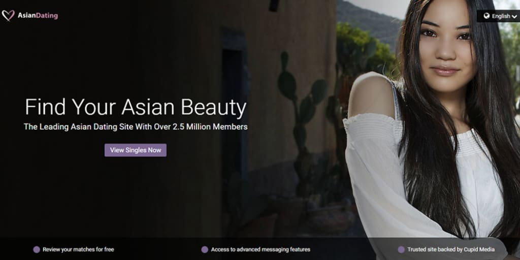 Asiandating find your Asian date