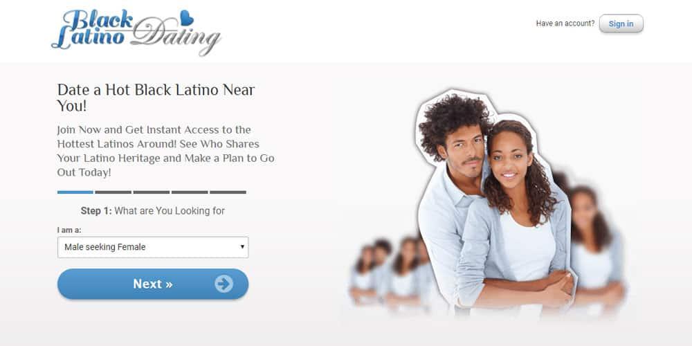 Latinas dating