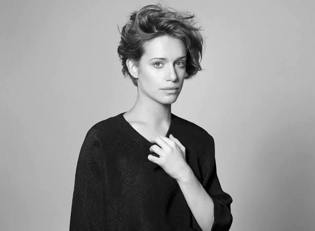 Daniella Kertesz Israeli actress