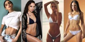 hottest Israeli women