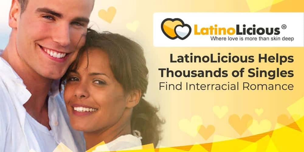 Latinolicious dating site