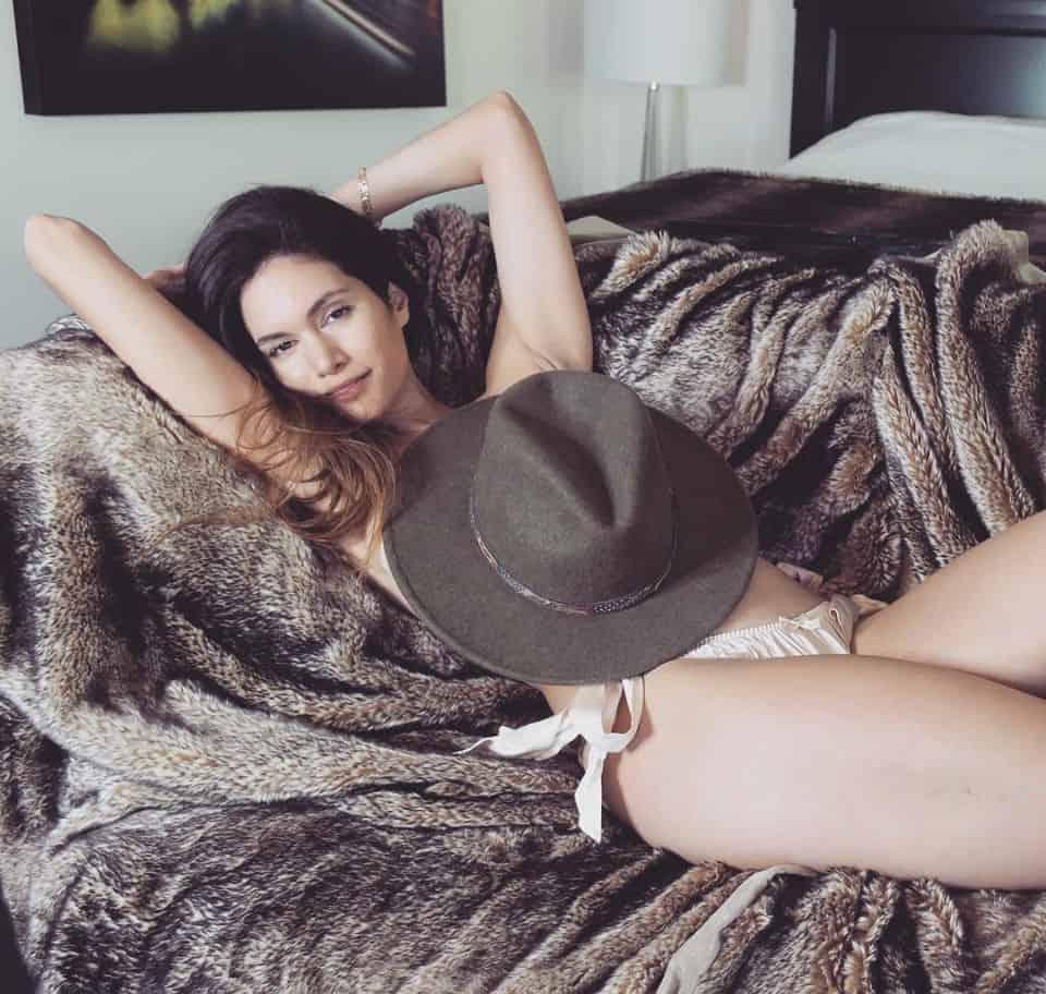 Tal Berkovich sexiest picture