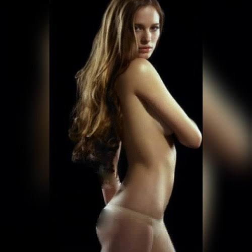 Vanessa Hegelmaier sexy and hot