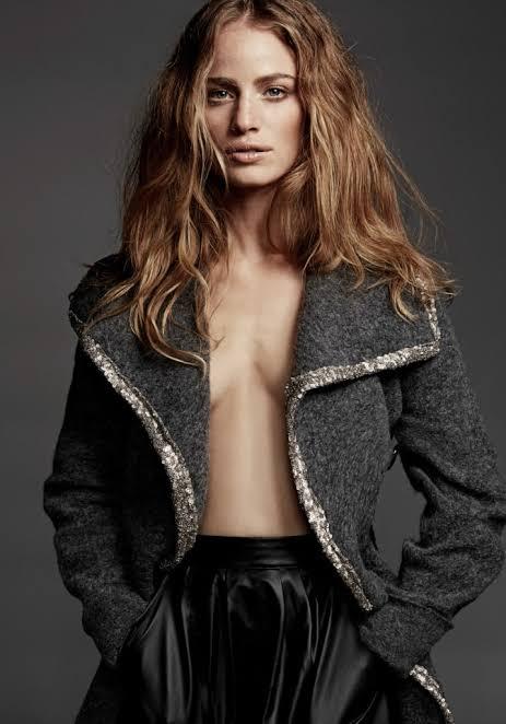 Yaara Benbenishty Israeli model