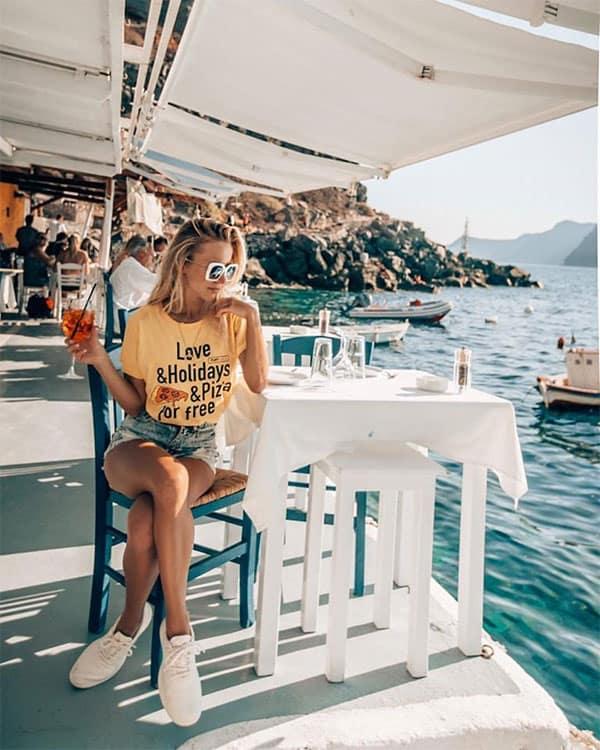 Agnieszka Lal Polish travel blogger