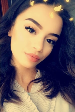 passionate young Moroccan looking for partner