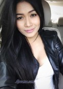shy supervisor from Thailand