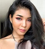 sweet Thai girl looking for partner