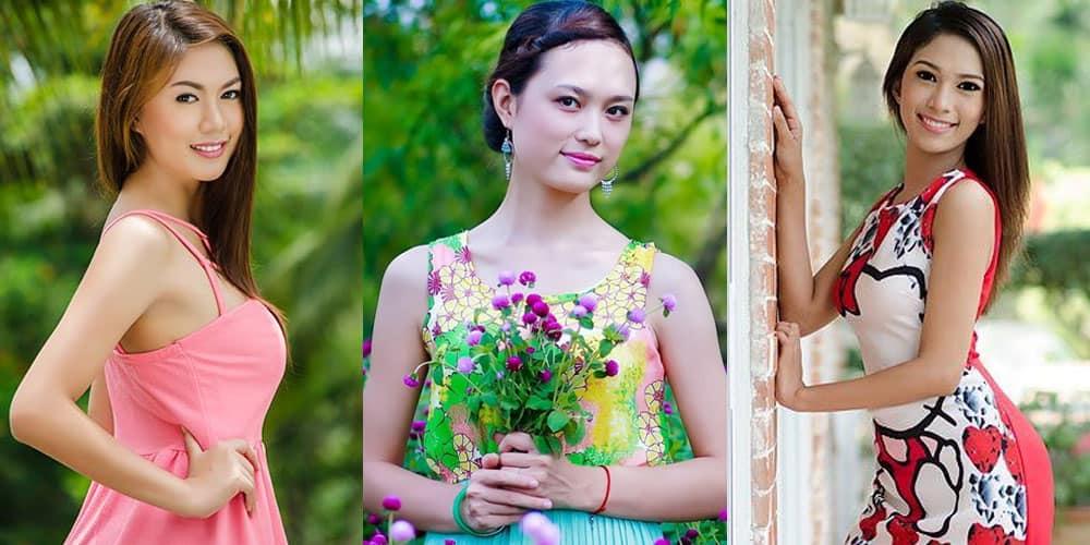 beautiful cebuana women