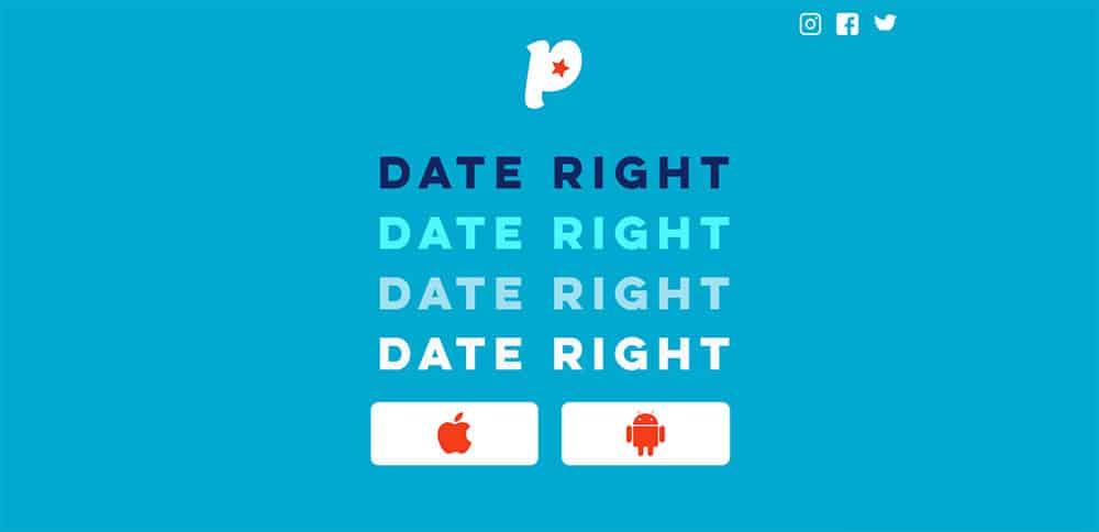 Go Patrio app