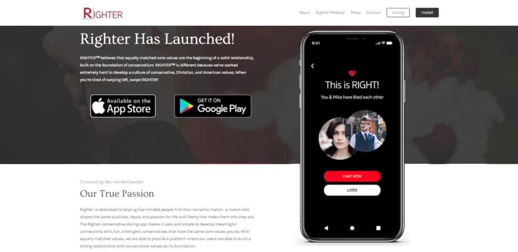 righter app