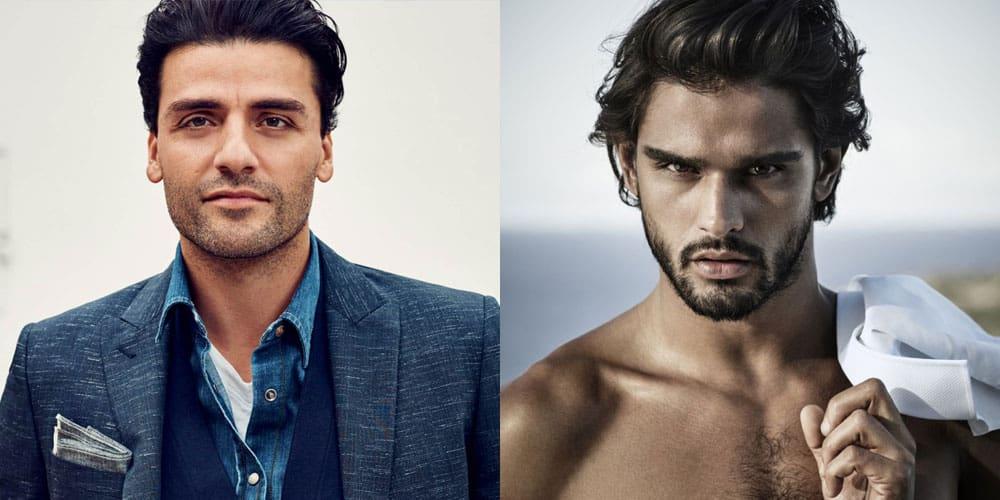 good looking Costa Rican men
