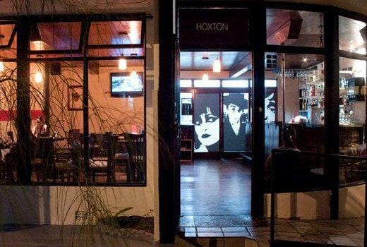 Hoxton Pub San Jose, Costa Rica