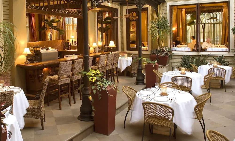 Restaurant Grano de Oro