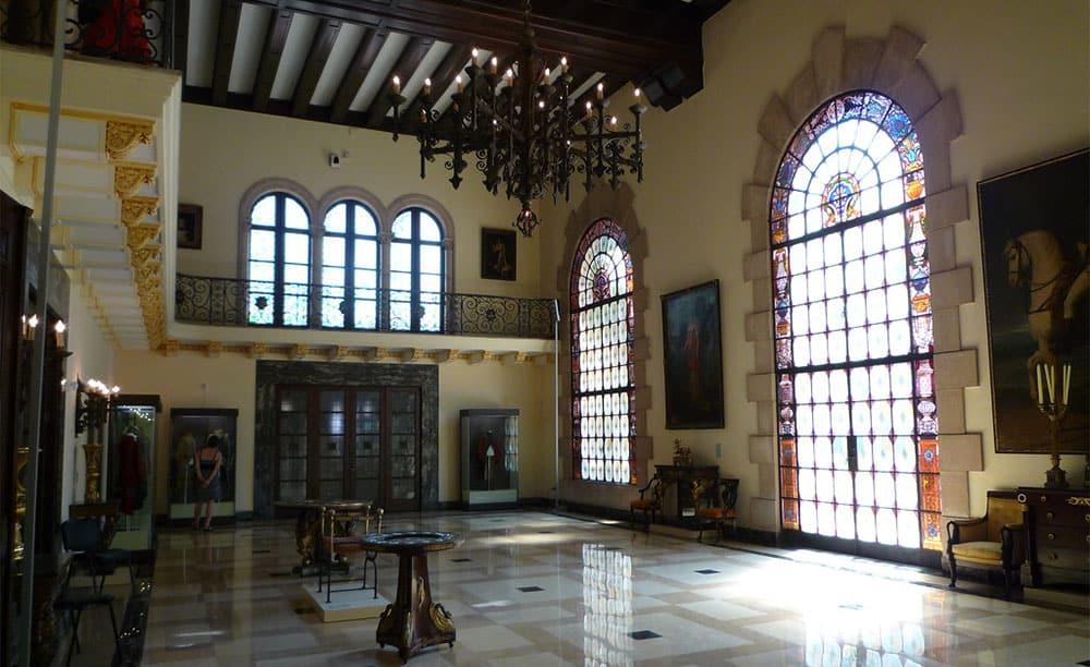 The Museo Napoleonico Cuba